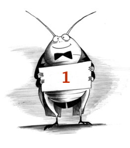 Software QA Lesson 1. What is a software bug?