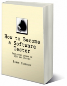 Textbook on QA and testing