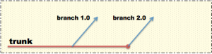 Software release branch and trunk part 4